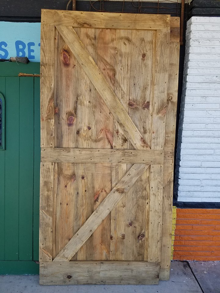 Old Is Better Than New Barn Doors Sliding Barn Doors