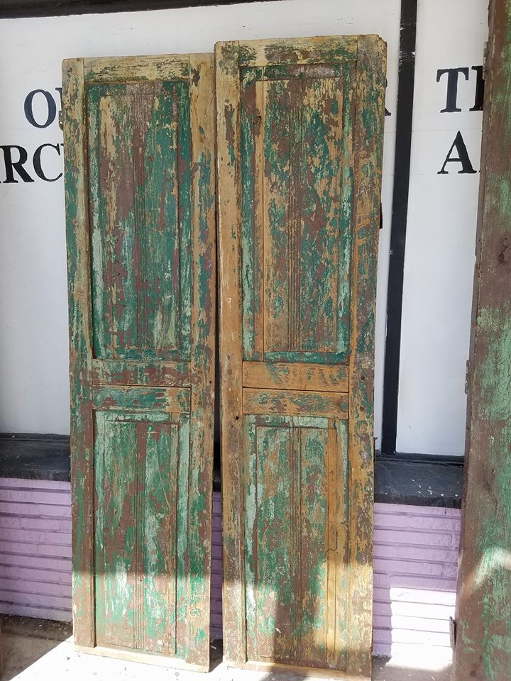 Old Is Better Than New Old Colonial Mexican Doors